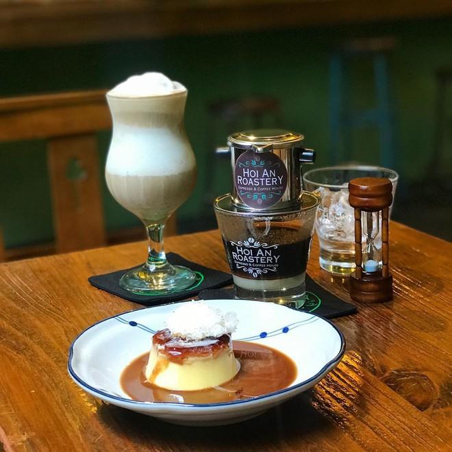 Sau bánh mì Phượng và Cộng, lại thêm một quán cà phê nổi tiếng Hội An được xuất khẩu sang Hàn Quốc - Ảnh 8.