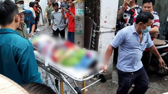 Vụ nữ sinh viên 19 tuổi nghi bị sát hại ở Sài Gòn: Trích xuất camera, xác định chỉ có bạn trai vào phòng nạn nhân vào 8 giờ sáng - ảnh 2
