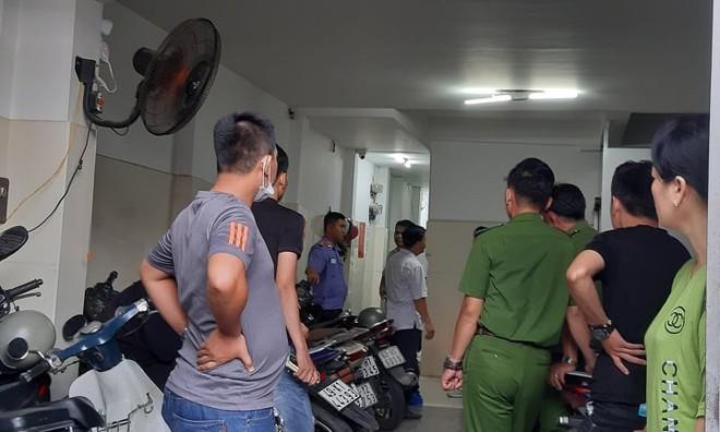 Vụ nữ sinh viên 19 tuổi nghi bị sát hại ở Sài Gòn: Trích xuất camera, xác định chỉ có bạn trai vào phòng nạn nhân vào 8 giờ sáng - ảnh 1