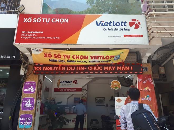 Vỡ mộng trúng 1 phát trăm tỷ đổi đời, Vietlott giảm dần độ hot - ảnh 2
