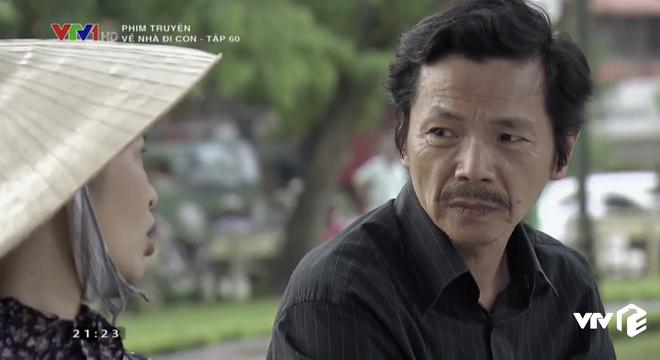 Về Nhà Đi Con tập 60: Ông Sơn than trời những cái đơn phương phức tạp thế sau scandal tam ca tình ái Dương - Huệ - Quốc - ảnh 6