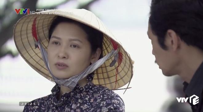 Về Nhà Đi Con tập 60: Ông Sơn than trời những cái đơn phương phức tạp thế sau scandal tam ca tình ái Dương - Huệ - Quốc - ảnh 8