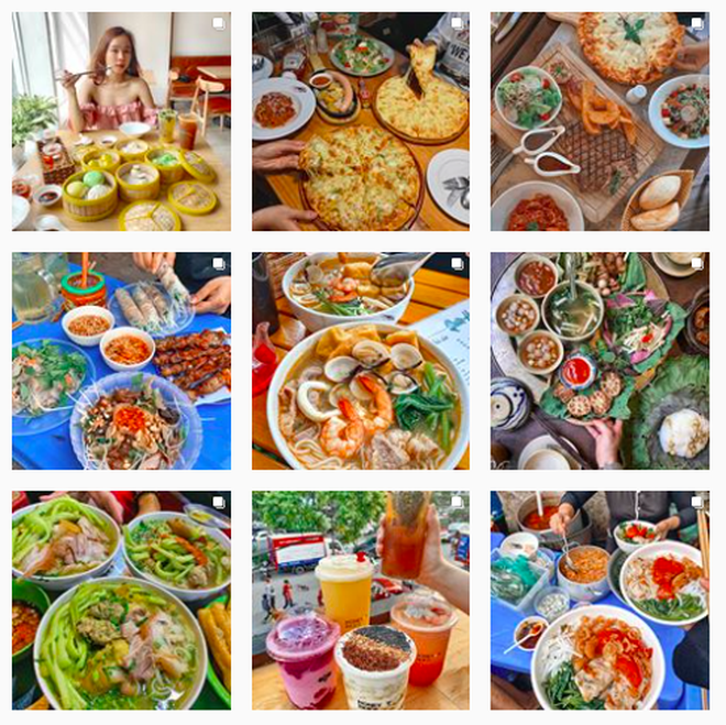 Kinh nghiệm nhiều nhất Top 10 Here We Go 2019 nhưng food blogger Trang Nhím Tròn vẫn cực cẩn trọng với điều này ở các thí sinh khác - ảnh 9