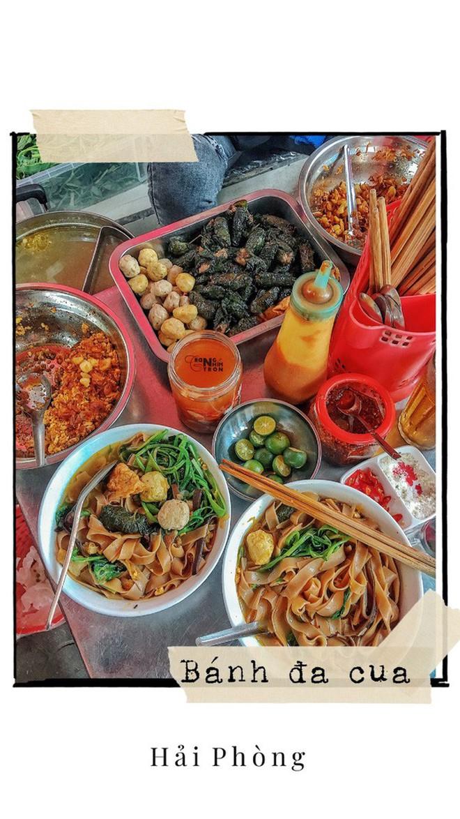 Kinh nghiệm nhiều nhất Top 10 Here We Go 2019 nhưng food blogger Trang Nhím Tròn vẫn cực cẩn trọng với điều này ở các thí sinh khác - ảnh 13