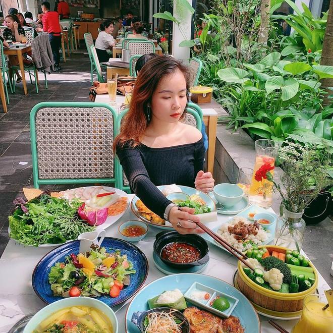Kinh nghiệm nhiều nhất Top 10 Here We Go 2019 nhưng food blogger Trang Nhím Tròn vẫn cực cẩn trọng với điều này ở các thí sinh khác - ảnh 17