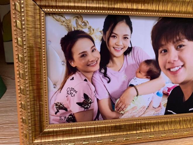 Dương tomboyloichoi đăng loạt ảnh hậu trường cực độc, viết lời xúc động trước khi kết thúc Về nhà đi con - Ảnh 8.