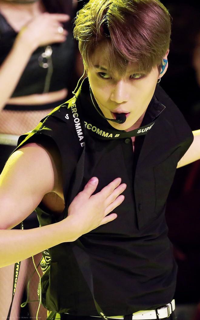 Từng bị chê nhảy không đẹp, hát chưa đủ hay, Jisoo (BLACKPINK), Jin (BTS) và loạt idol đã tiến bộ để hoàn thiện mình như thế nào? - Ảnh 2.