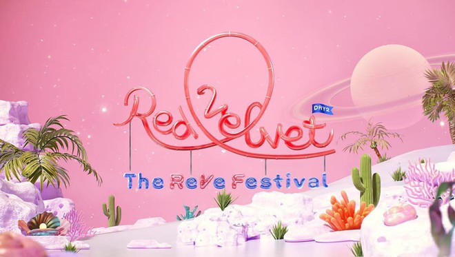 Red Velvet tung teaser comeback  The ReVe Festival: Day 2, fan niệm chú Zimzalabim để stylist lần này có tâm hơn với các thành viên - ảnh 1
