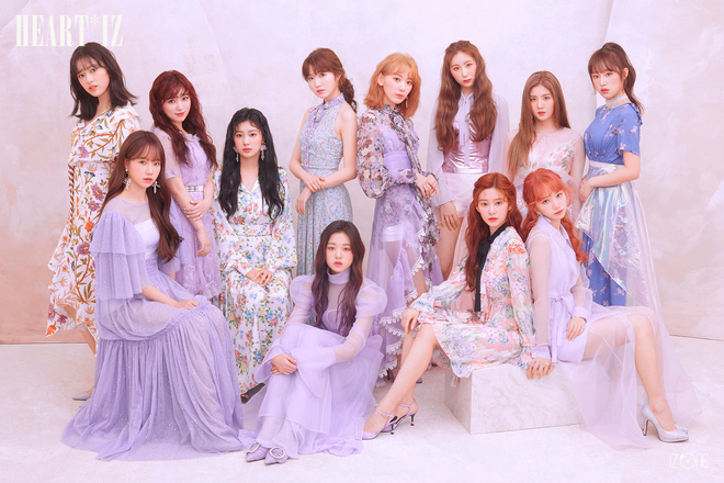 BXH 30 girlgroup hot nhất xứ Hàn: TWICE vượt mặt luôn BLACKPINK nhờ 2 tin hẹn hò liên tiếp, vị trí của SNSD mới bất ngờ - ảnh 4