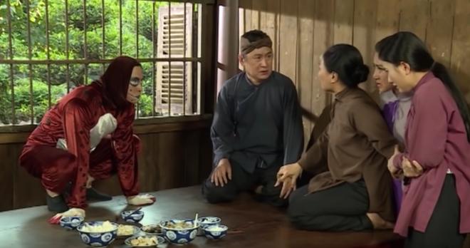 Phim cổ tích Việt Nam - Thế lực ngầm sở hữu toàn lượt view khủng - ảnh 7