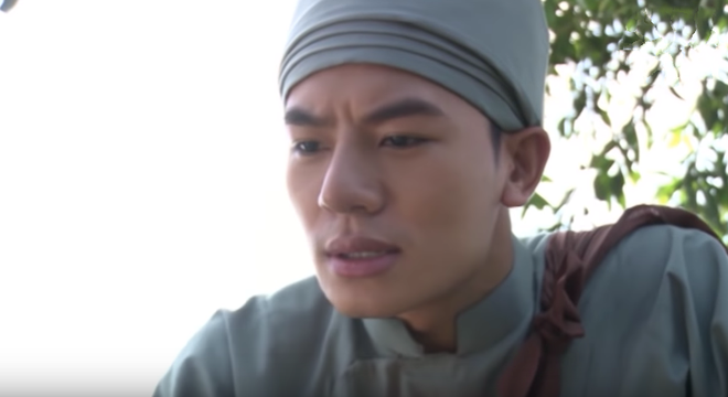 Phim cổ tích Việt Nam - Thế lực ngầm sở hữu toàn lượt view khủng - ảnh 2
