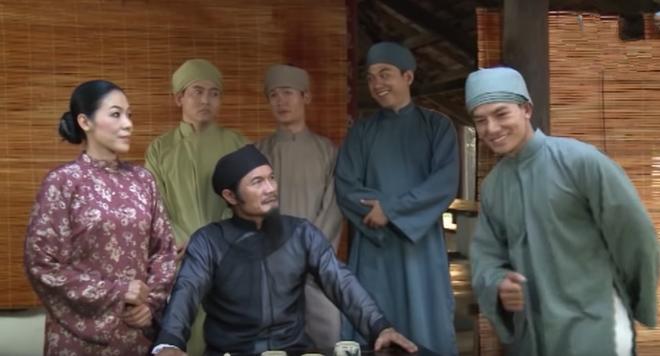 Phim cổ tích Việt Nam - Thế lực ngầm sở hữu toàn lượt view khủng - ảnh 5