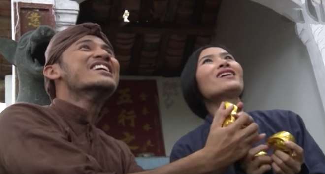 Phim cổ tích Việt Nam - Thế lực ngầm sở hữu toàn lượt view khủng - ảnh 11