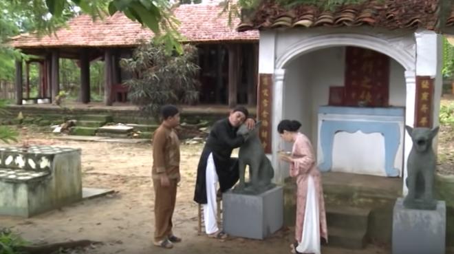 Phim cổ tích Việt Nam - Thế lực ngầm sở hữu toàn lượt view khủng - ảnh 13