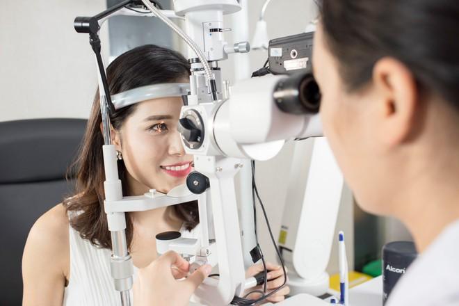Những lời khuyên trong việc chăm sóc mắt giúp hội kính cận không còn nỗi lo kính tăng độ - Ảnh 3.