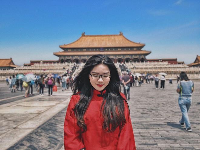Nghe gái xinh kể 18 điều không phải ai cũng biết khi du lịch Trung Quốc, ấn tượng nhất chắc là chuyện... cái toilet! - ảnh 11
