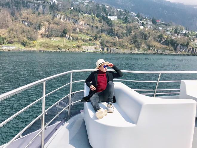"""Du lịch Thuỵ Sĩ xưa nay vốn đã đắt đỏ, nếu không muốn """"sai một li, đi một đống tiền"""" thì đọc ngay bài review chất lượng từ chàng trai Sài Gòn này - ảnh 7"""