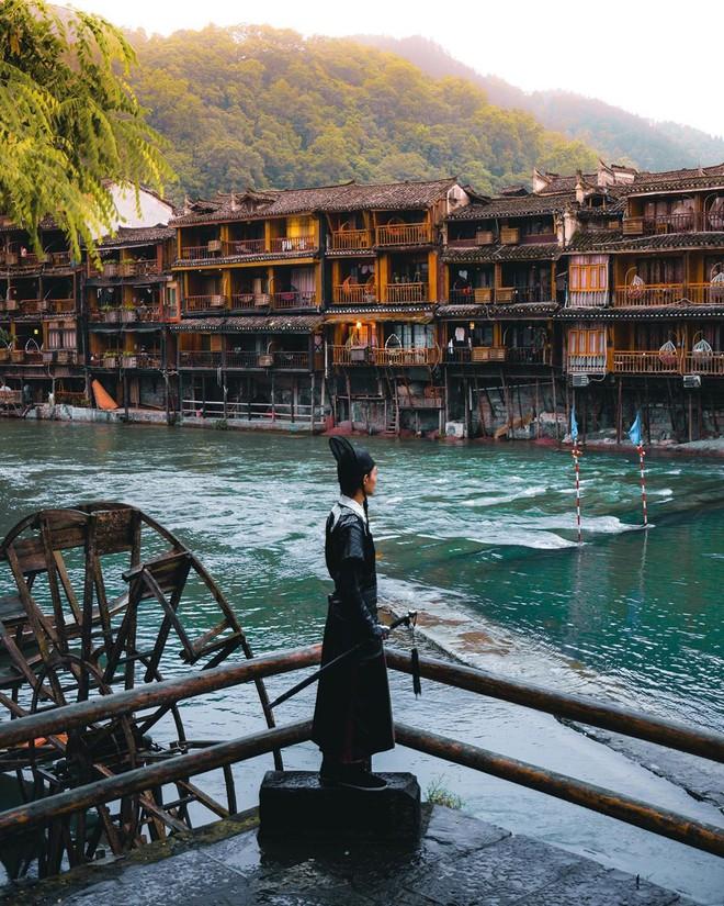 Nghe gái xinh kể 18 điều không phải ai cũng biết khi du lịch Trung Quốc, ấn tượng nhất chắc là chuyện... cái toilet! - ảnh 1