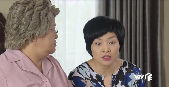 3 hóng nữ lừng danh màn ảnh Việt: Bà tám cỡ Cô Xuyến (Về Nhà Đi Con) vẫn chưa phải trùm cuối? - ảnh 7