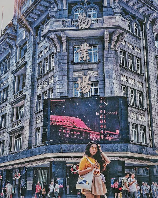 Nghe gái xinh kể 18 điều không phải ai cũng biết khi du lịch Trung Quốc, ấn tượng nhất chắc là chuyện... cái toilet! - ảnh 13