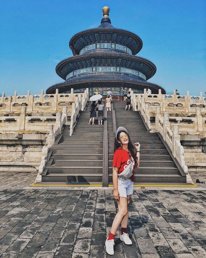 Nghe gái xinh kể 18 điều không phải ai cũng biết khi du lịch Trung Quốc, ấn tượng nhất chắc là chuyện... cái toilet! - ảnh 6