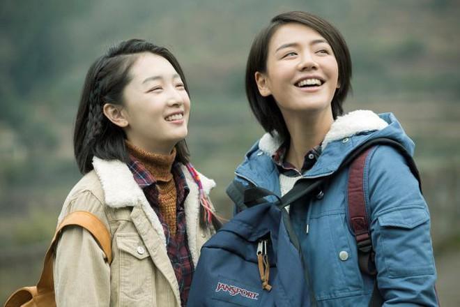 4 cặp bách hợp được khán giả Hoa Ngữ nhiệt tình: Đỉnh nhất vẫn là Như Ý Châu Tấn và Hải Lan Trương Quân Ninh - ảnh 8