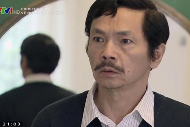 NSND Trung Anh tiết lộ đáng lẽ kết phim Về Nhà Đi Con sẽ khác: Bố Sơn bị... ung thư não? - ảnh 1