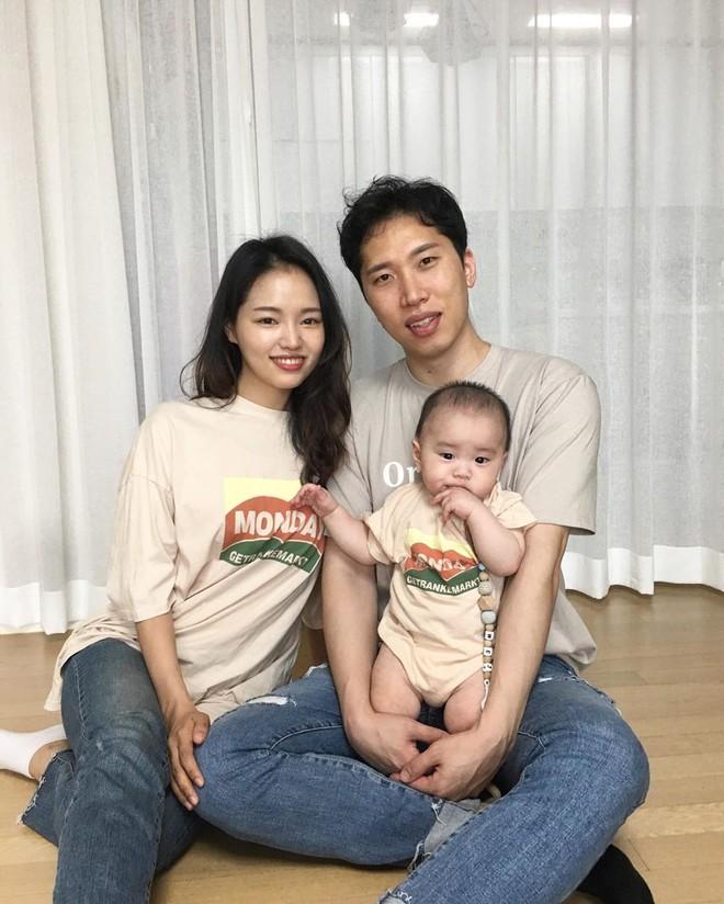 Thêm một mẹ bỉm sữa giảm 13kg thành công sau khi sinh, lấy lại vóc dáng quyến rũ vạn người mê - ảnh 15