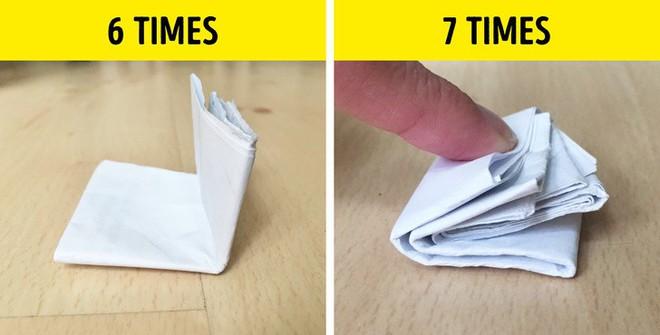 9 động tác nhìn đơn giản nhưng không dễ thực hiện, chỉ có 'dị nhân' may ra mới làm được hết - ảnh 1