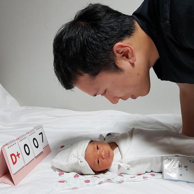 Thêm một mẹ bỉm sữa giảm 13kg thành công sau khi sinh, lấy lại vóc dáng quyến rũ vạn người mê - ảnh 14