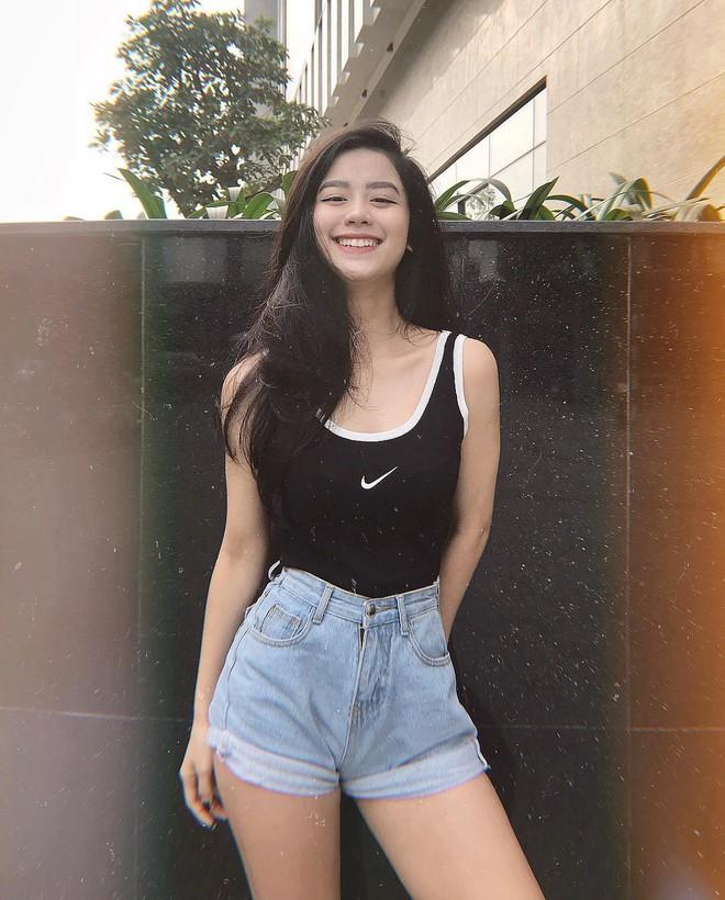 Hàn Hằng - gái xinh nổi đình đám Instagram nhờ body nóng bỏng: Ít người theo đuổi vì bị hiểu nhầm là làm cao - ảnh 8