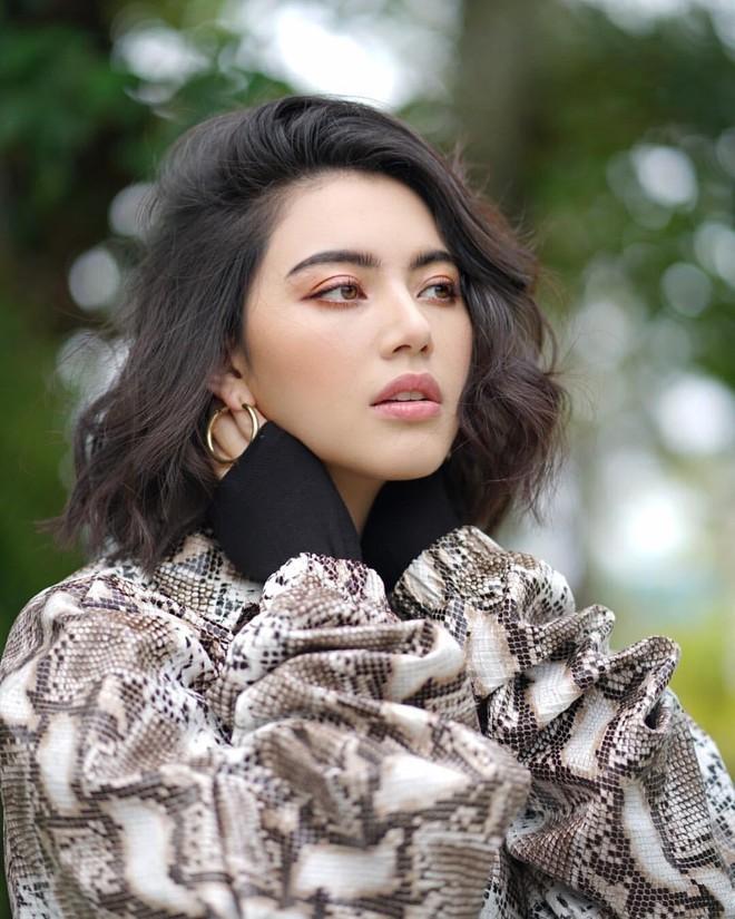 Top sao nữ đẹp từ trong trứng nước của showbiz Thái: Dàn mỹ nhân lai xuất sắc, Nira Chiếc lá bay chưa phải là nhất! - ảnh 20