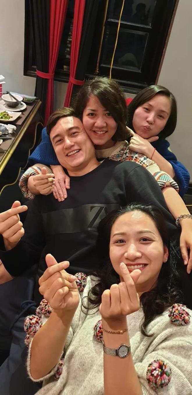 Sinh nhật tuổi 26 vui khó tả của Lâm Tây: Đại gia đình họ Đặng kéo nhau sang Thái xua tan nỗi cô đơn cho cậu cháu - ảnh 13