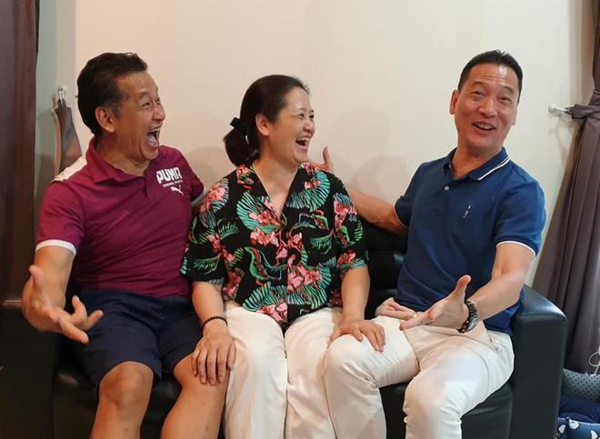 Sinh nhật tuổi 26 vui khó tả của Lâm Tây: Đại gia đình họ Đặng kéo nhau sang Thái xua tan nỗi cô đơn cho cậu cháu - ảnh 1