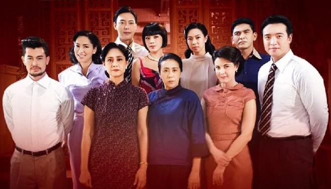 Sau lùm xùm nữ chính công khai làm tiểu tam, Vì Sao Đưa Anh Tới bản Thái ấn định ngày lên sóng - ảnh 4