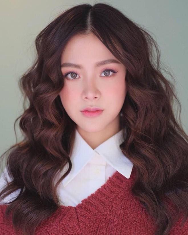 Top sao nữ đẹp từ trong trứng nước của showbiz Thái: Dàn mỹ nhân lai xuất sắc, Nira Chiếc lá bay chưa phải là nhất! - ảnh 2