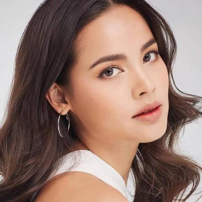 Top sao nữ đẹp từ trong trứng nước của showbiz Thái: Dàn mỹ nhân lai xuất sắc, Nira Chiếc lá bay chưa phải là nhất! - ảnh 12
