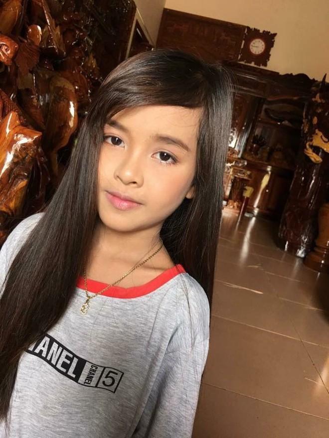 Top sao nữ đẹp từ trong trứng nước của showbiz Thái: Dàn mỹ nhân lai xuất sắc, Nira Chiếc lá bay chưa phải là nhất! - ảnh 16