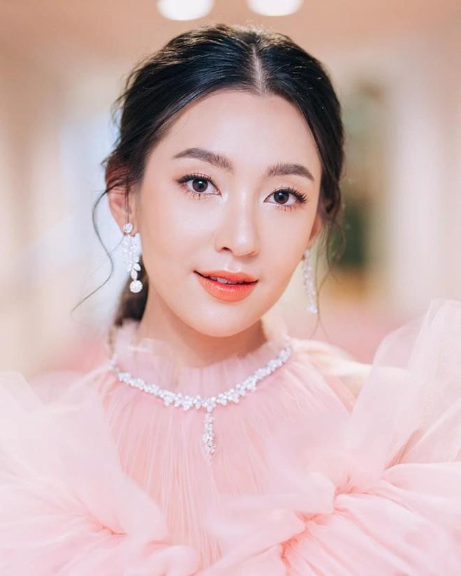 Top sao nữ đẹp từ trong trứng nước của showbiz Thái: Dàn mỹ nhân lai xuất sắc, Nira Chiếc lá bay chưa phải là nhất! - ảnh 36