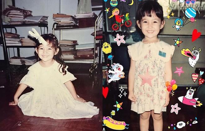Top sao nữ đẹp từ trong trứng nước của showbiz Thái: Dàn mỹ nhân lai xuất sắc, Nira Chiếc lá bay chưa phải là nhất! - ảnh 37