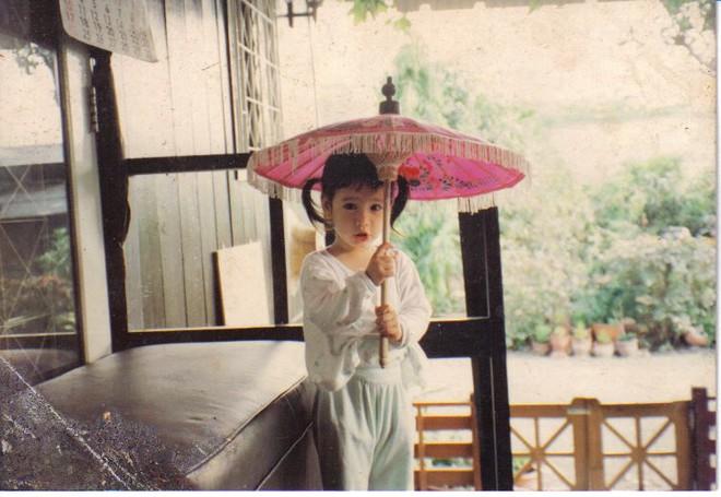 Top sao nữ đẹp từ trong trứng nước của showbiz Thái: Dàn mỹ nhân lai xuất sắc, Nira Chiếc lá bay chưa phải là nhất! - ảnh 44