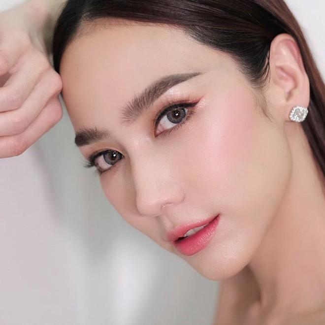 Top sao nữ đẹp từ trong trứng nước của showbiz Thái: Dàn mỹ nhân lai xuất sắc, Nira Chiếc lá bay chưa phải là nhất! - ảnh 59