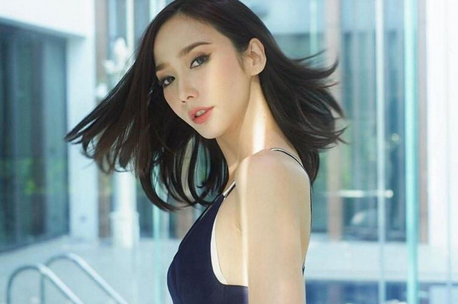 Top sao nữ đẹp từ trong trứng nước của showbiz Thái: Dàn mỹ nhân lai xuất sắc, Nira Chiếc lá bay chưa phải là nhất! - ảnh 60