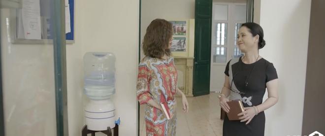 Những Nhân Viên Gương Mẫu tập 1: IELTS 7.0 để làm gì khi cũng chỉ rót trà, photo cho mẹ chồng Lan Hương thôi! - ảnh 5