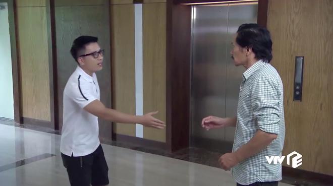 Ngoại truyện Về Nhà Đi Con chơi siêu lớn: Nụ hôn đồng tính đầu đời của Dương khiến bố Sơn hãi hùng - ảnh 10