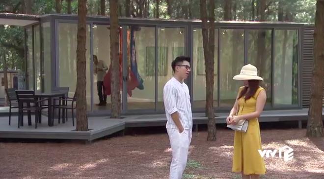 Ngoại truyện Về Nhà Đi Con chơi siêu lớn: Nụ hôn đồng tính đầu đời của Dương khiến bố Sơn hãi hùng - ảnh 13