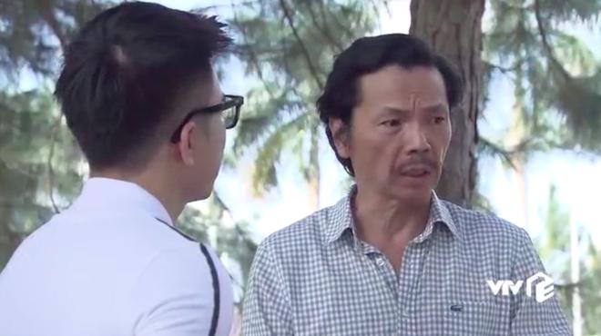 Ngoại truyện Về Nhà Đi Con chơi siêu lớn: Nụ hôn đồng tính đầu đời của Dương khiến bố Sơn hãi hùng - ảnh 12