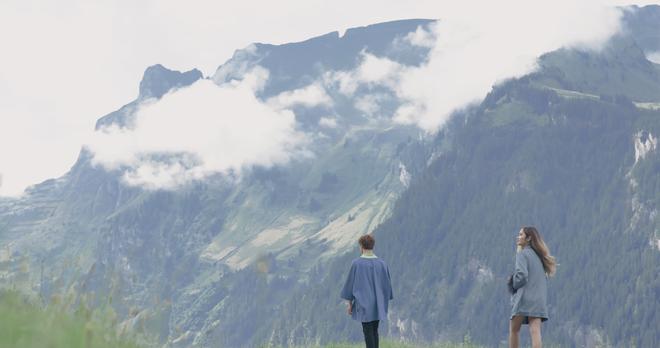 """Tung MV mới toanh quay tại Thụy Sĩ, JSOL cùng ViruSs khiến khán giả """"đứng tim"""" mấy nhịp vì loạt cảnh đẹp quá sức tưởng tượng - ảnh 21"""
