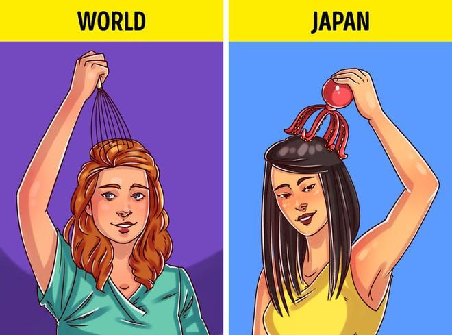 8 thứ nghe vô lí nhưng hoàn toàn có thật ở Nhật Bản, đúng là xứ sở của những điều độc dị nhất thế giới - ảnh 2