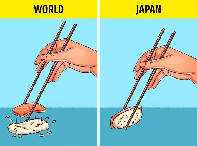 8 thứ nghe vô lí nhưng hoàn toàn có thật ở Nhật Bản, đúng là xứ sở của những điều độc dị nhất thế giới - ảnh 8